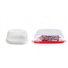 Набор Tupperware контейнер Салями и Умная сырница Кроха