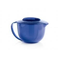 Кувшин Tupperware Микрокук 1л, синий