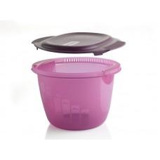 Паста-Браво Tupperware круглая 3л