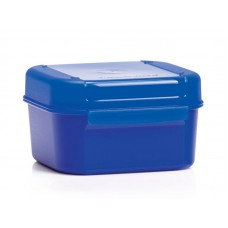 Кристальная ёмкость Tupperware Мини 450мл в синем цвете