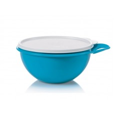 Чаша Tupperware Милиан 1,4л бирюзовая