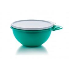 Чаша Tupperware Милиан 600мл зелёная